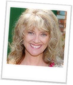 Pat Walker Voice of the Spirit 2
