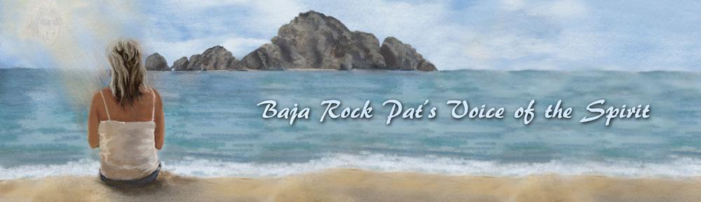 Baja Rock Pat