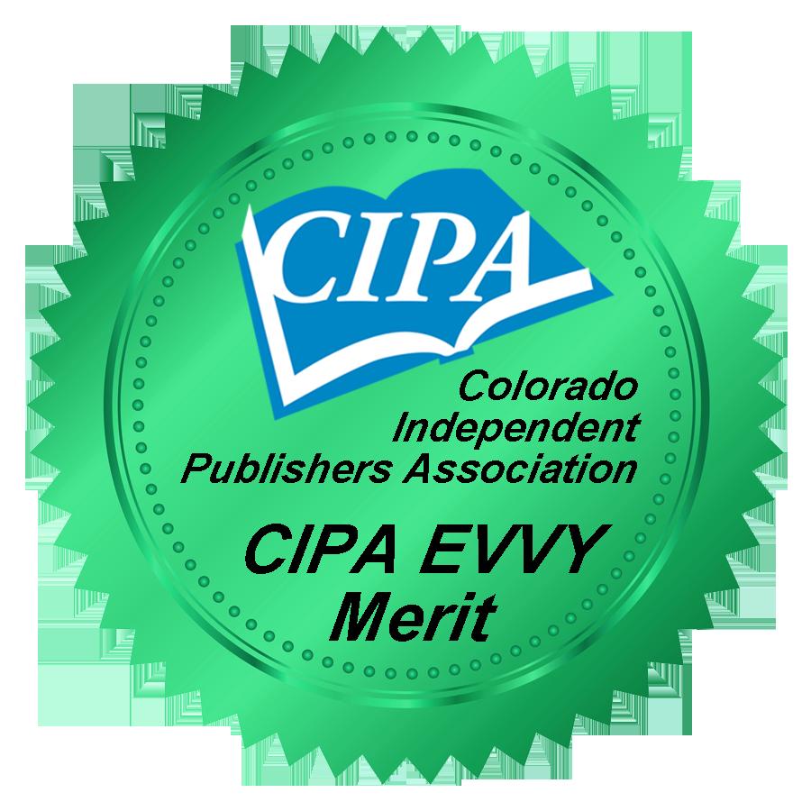 CIPA Merit Winner Graphic