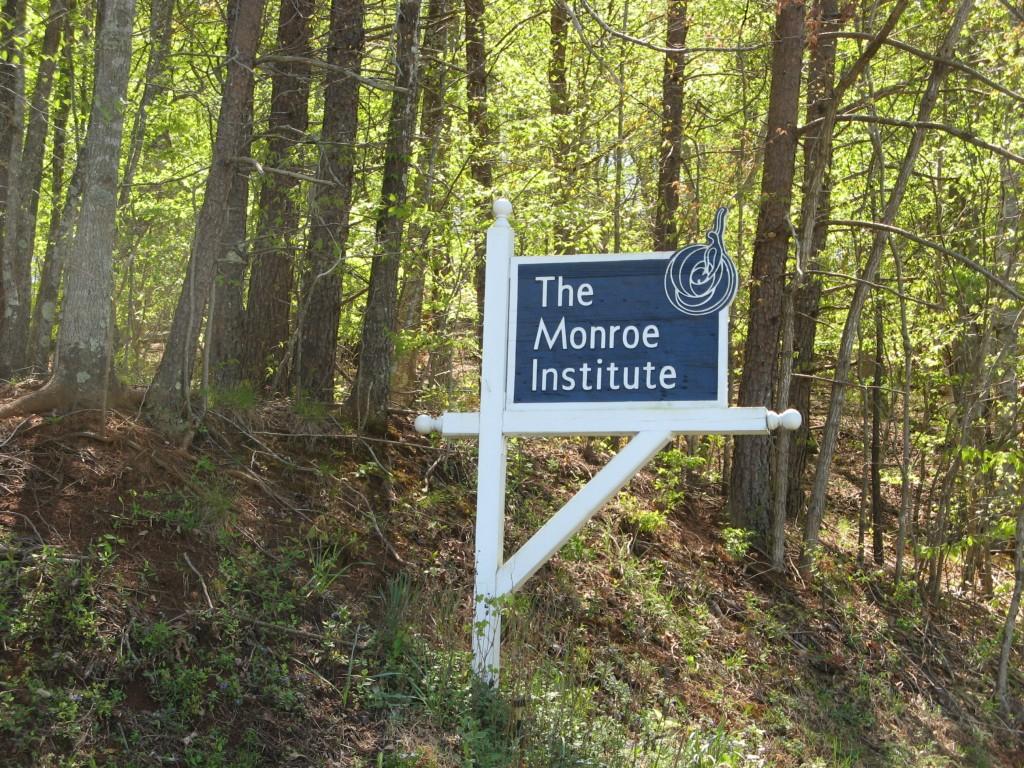 The Monroe Institute