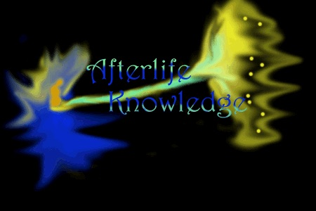 Afterlife Knowledge Graphic