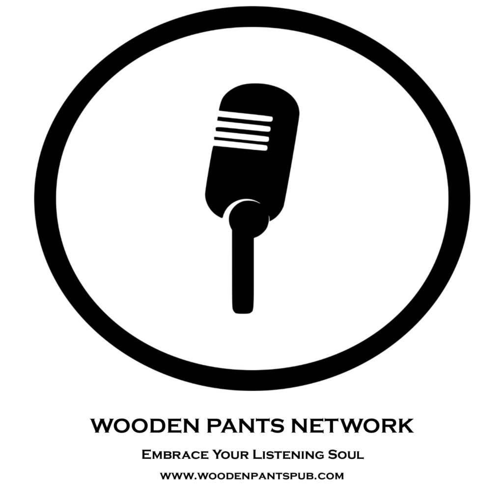 Wooden Pants Network Logo